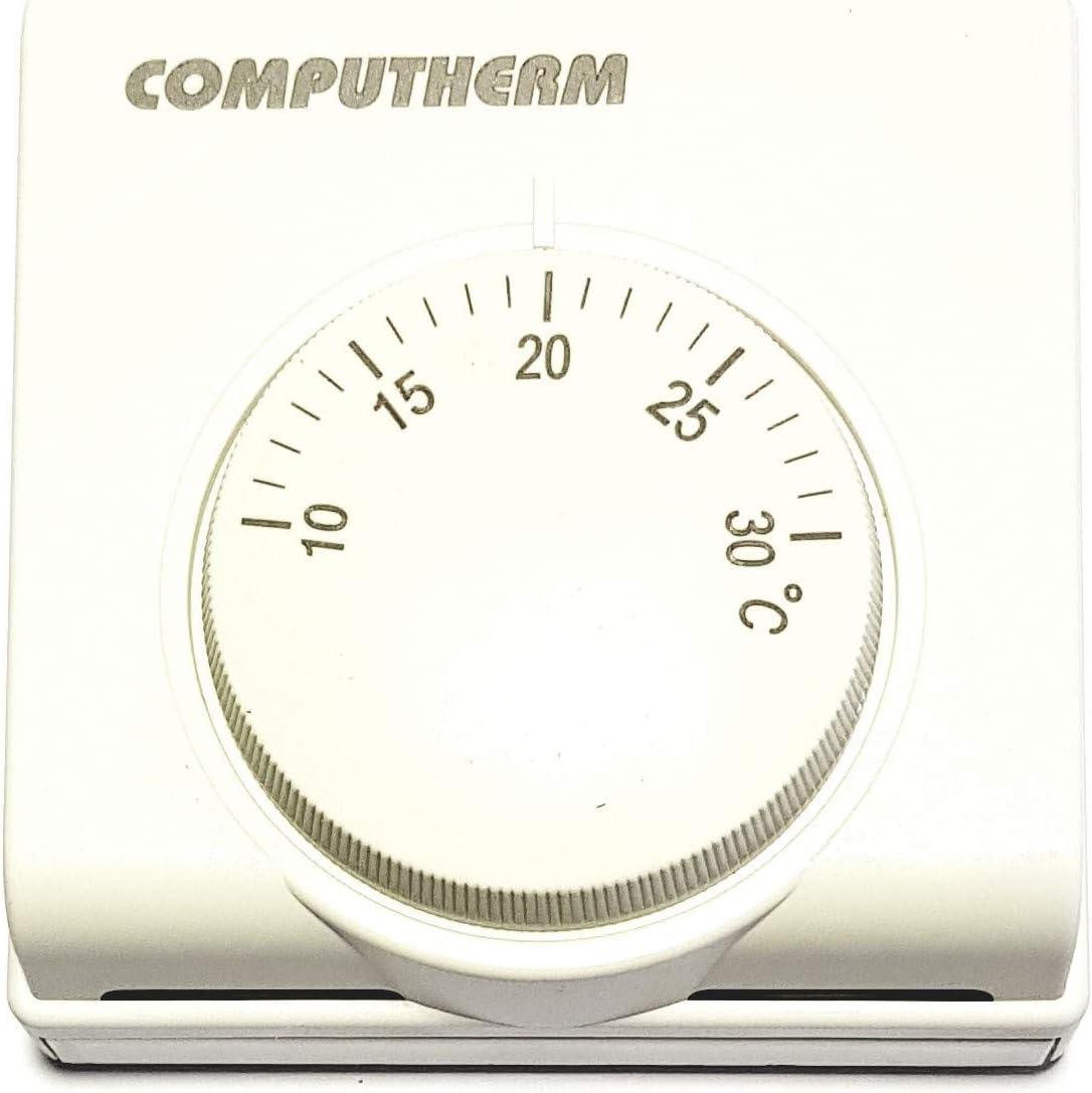 Mechanischer Raumthermostat  COMPUTHERM TR-010