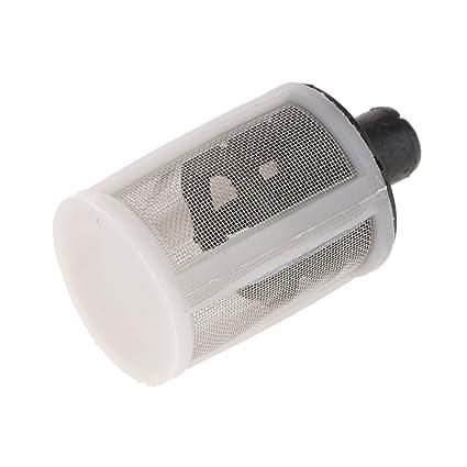 D DOLITY 1 Pieza Red de Filtro para Bomba de Agua Lavadora de Automóviles Pulverizador