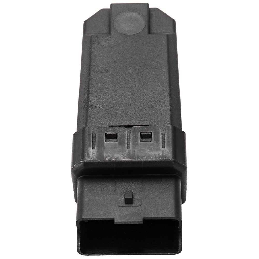 SurfMall M/ódulo de motor del regulador de ventana 288887 440726 440788 para MEGANE SCENIC CLIO LAGUNA ESPACE
