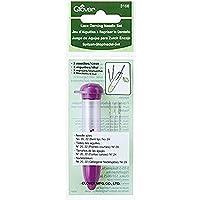 Clover 3168 Needlecraft Lace Darning Needle Set