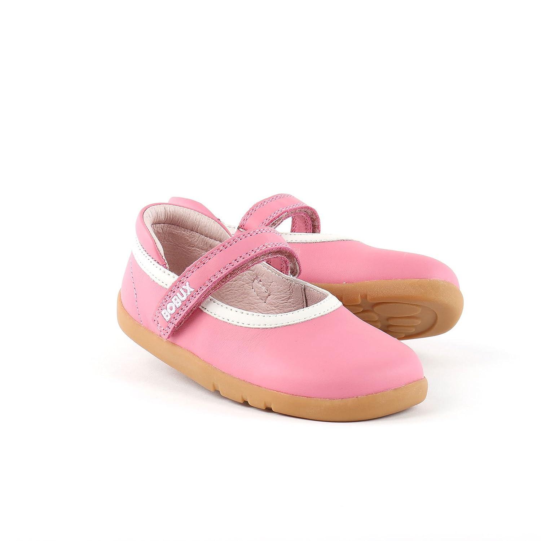 Bobux I-walk Girls Twirl Shoes Fuchsia Pink EU22: Amazon.co.uk: Shoes & Bags