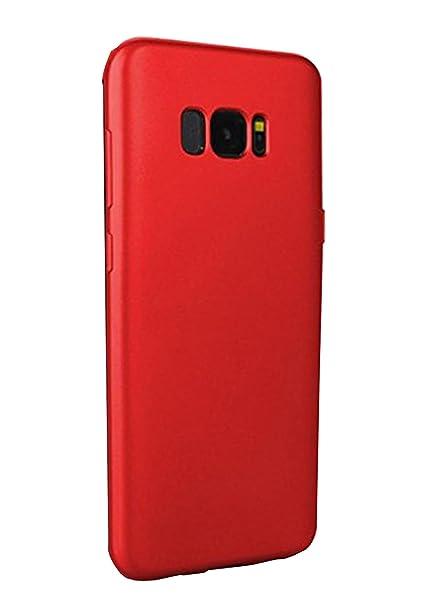 Carcasa Samsung Galaxy S8, Todo incluido 2 in 1 para Samsung ...