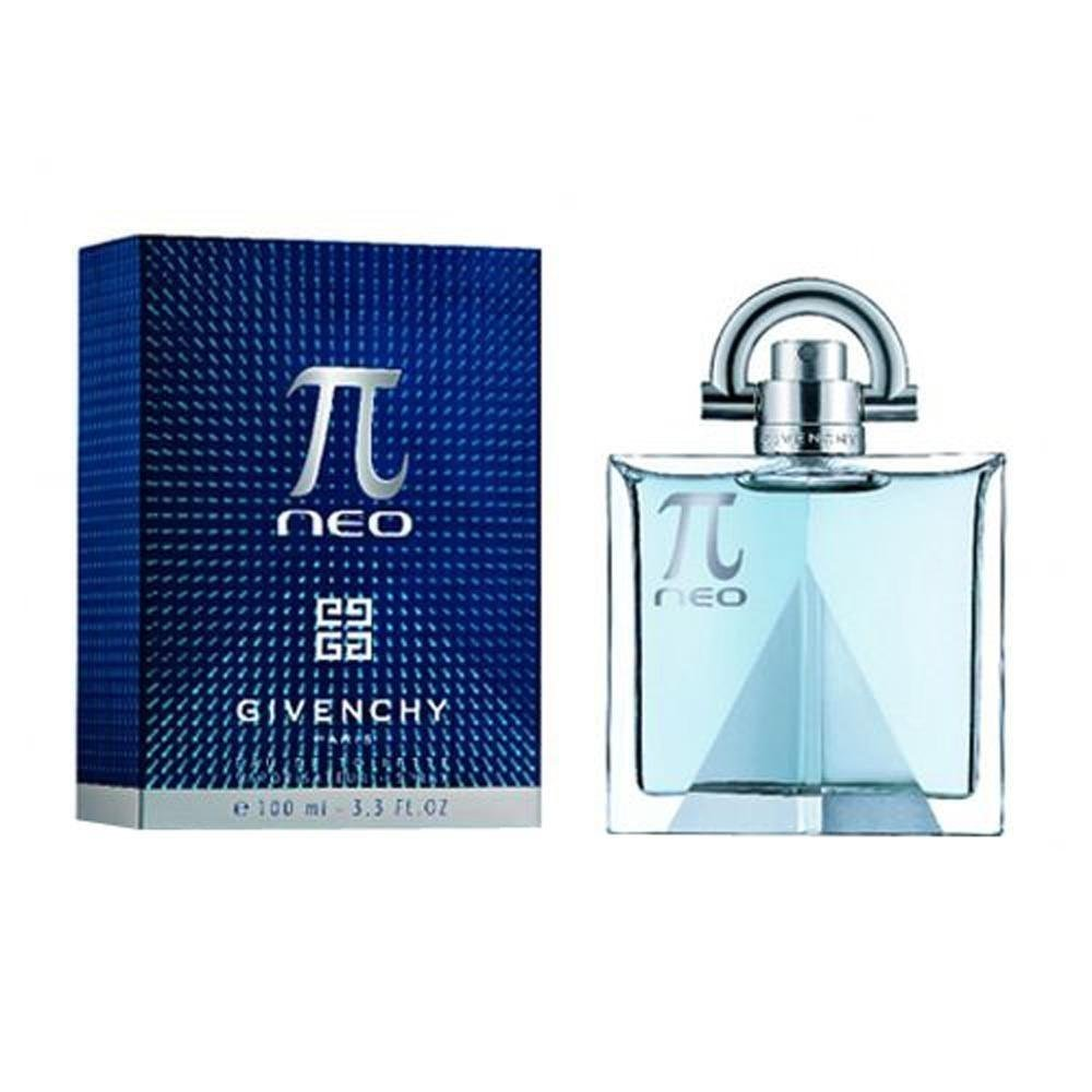 Amazon Pi Neo By Givenchy For Men 33 Ounce Edt Spray Beauty