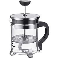 Westmark Cafetera de prensa francesa, 500 ml, Brasilia, Sin BPA, Acero inoxidable, 24702260