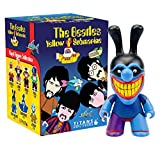 vinyl figures blind box - The Beatles Titans Yellow Submarine Blind Box Vinyl Figure Standard