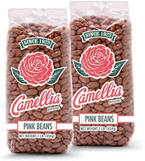 product image for Camellia Brand Dry Pink Beans, 1 Pound (Pack of 2)