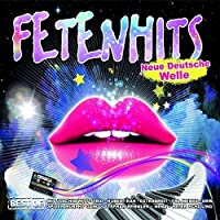 Fetenhits - Neue Deutsche Welle - Best of (3cd)