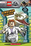 Lego Jurassic World: Reader with Stickers (Lego Reader)