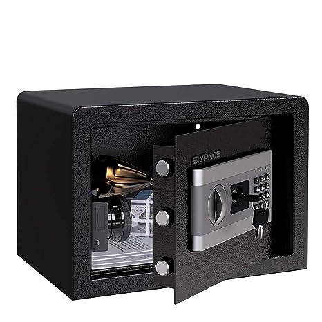 Amazon.com: Caja de seguridad digital electrónica ...