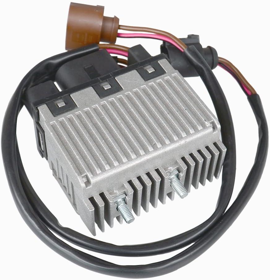 8D0959501D Fan Control Unit Relay Module For AUDI A4 A6 S4 Allroad