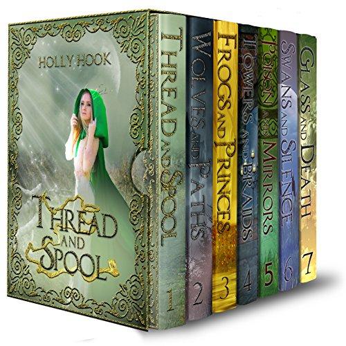 The Twisted Fairy Tale Box Set [Full Series: Books (Fairy Tale Set)