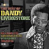 The Best of Dandy Livingstone (2-CD Set)