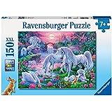 Ravensburger Unicorns in the Sunset Glow - 150 pc Puzzle