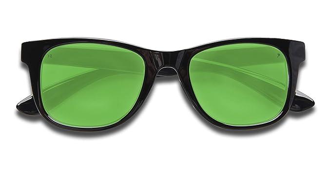 Amazon.com: KZ Gear – Gafas de sol flotantes con marco ...