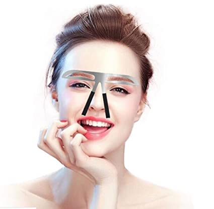Regla de posicionamiento permanente para tatuaje de maquillaje de ...