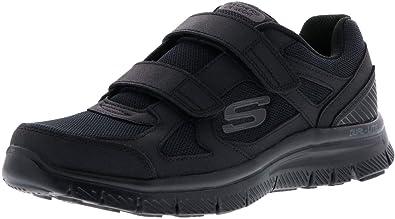 Skechers Scarpe Flex Advantage ESTELLO CODICE 58365 BBK