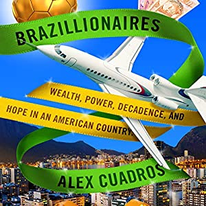 Brazillionaires Hörbuch