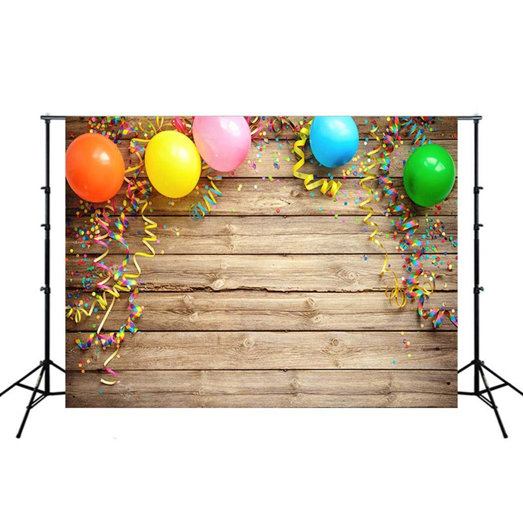 GoodKE 150 x 210cm Children Portable Print Collapsible Photography Backdrop Background Presentation Pointers