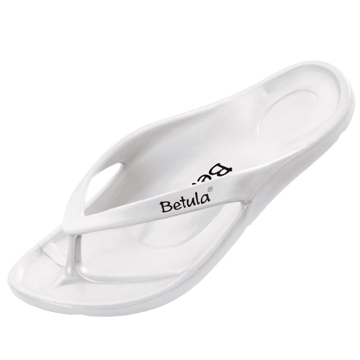 Betula Weiblich Energy Eva Badelatschen: : Schuhe