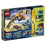 LEGO NEXO KNIGHTS Aaron's X-bow 72005 Building Kit (569 Piece)
