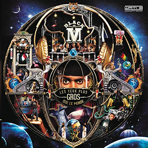 Black M - PD3J - Zortam Music