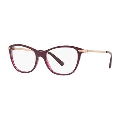Bvlgari 0BV 4147 5426 54, Gafas de sol para Mujer, Morado ...