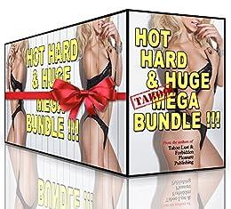 Hard Huge TABOO Mega Bundle ebook product image