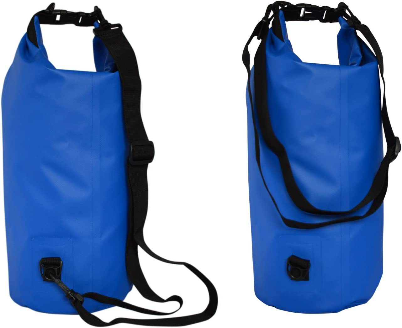 Kayaking Paddle Boarding Gold Coast gear Dry Bag Roll Top Waterproof Sack Fishing Canoeing Multiple Sizes /& Colors Includes Shoulder Strap Hiking Best for Camping Outdoor Sports and Rafting