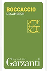 Decameron (Italian Edition) Kindle Edition