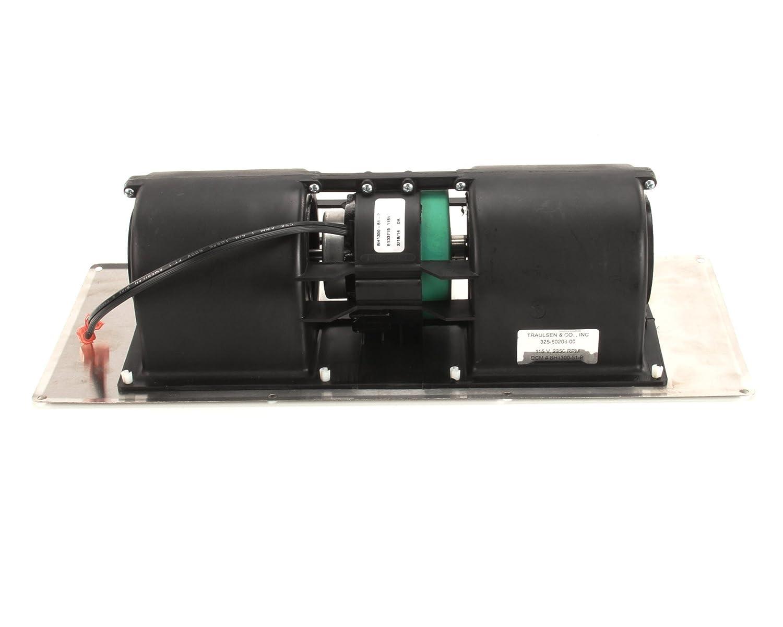 Industrial & Scientific Refrigerators 230V Traulsen 267765 Heater ...