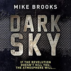 Dark Sky Audiobook