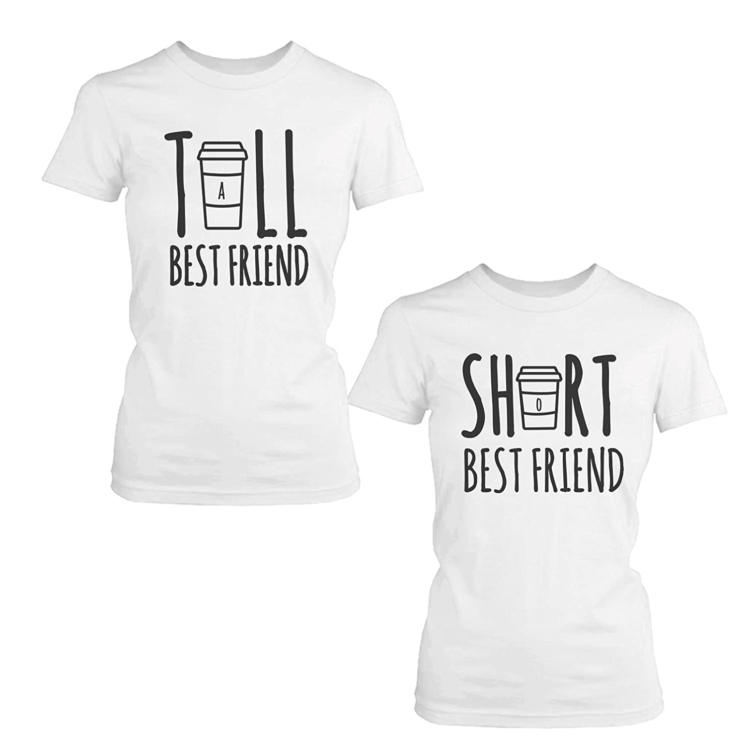932b95204 Amazon.co.uk  best friends gifts - T-Shirts   Tops   Tees .