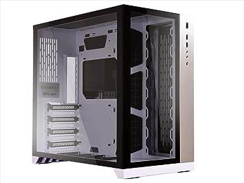 2f1ee515e6 Amazon   Lian Li O11 DYNAMICシリーズ E-ATX対応PCケース 強化ガラス ...