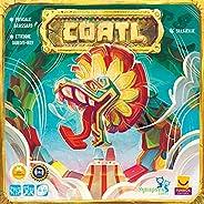 COATL BOARD GAME