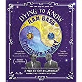 Dying to Know: Ram Dass and Timothy Leary [Blu-ray]