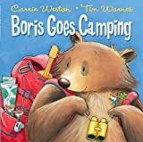 img - for Bravo, Boris!. Carrie Weston, Tim Warnes book / textbook / text book