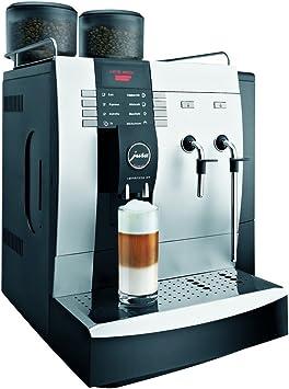 Jura Impressa XS90 Automatic Coffee Machine
