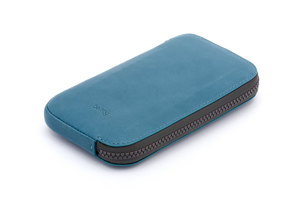 Bellroy All Conditions Phone Pocket Standard ウォレット B01JKYB7XK Arctic Blue Arctic Blue