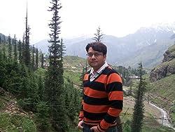 Himanshu Rai