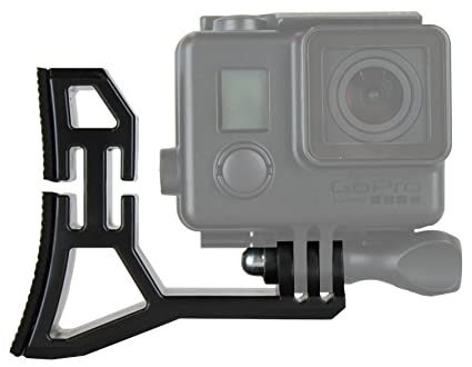 Amazon.com: Soporte para cámara de acción con correa de ...
