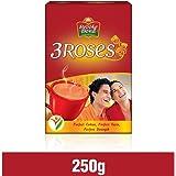 Brooke Bond 3 Roses Dust Tea, 250g