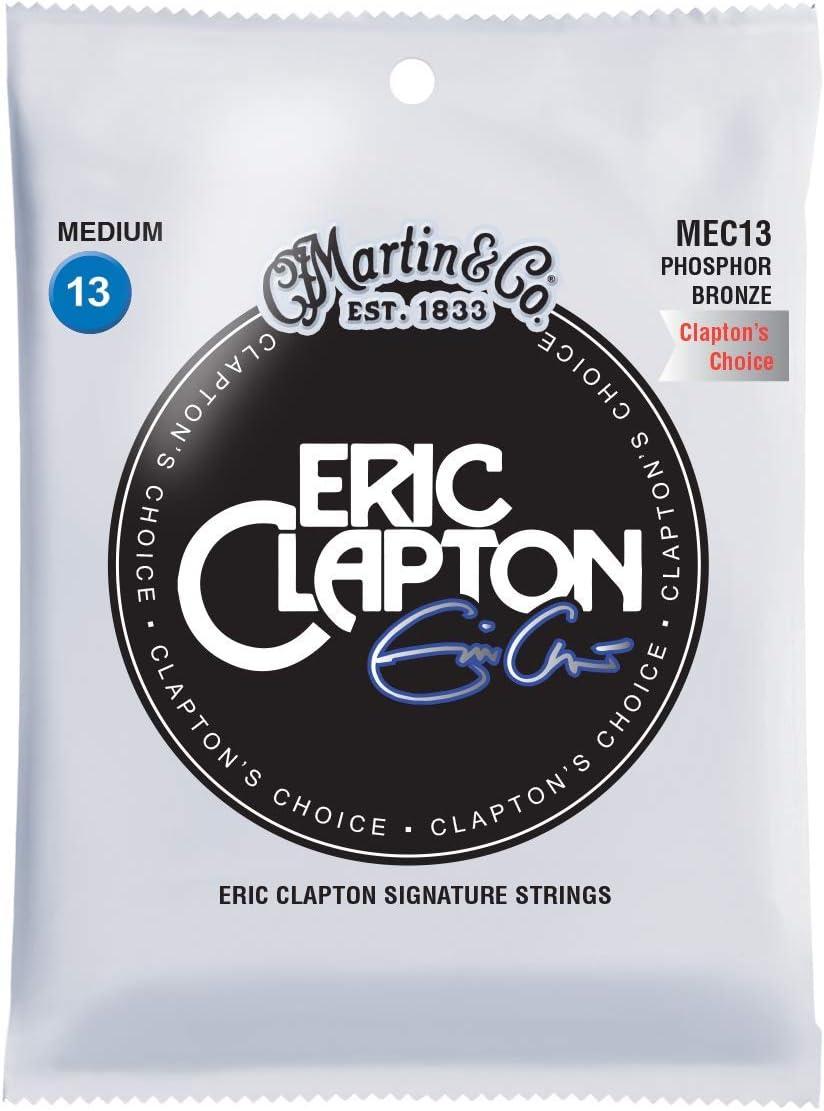 Martin Strings (MEC13) - Cuerdas para guitarra acústica