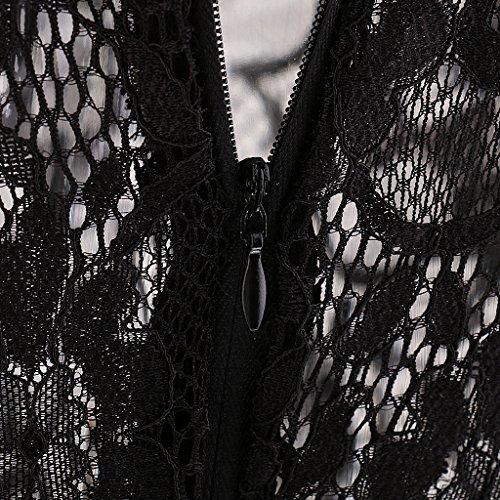 Pregnant Dresses Maternity Party Wedding Maxi Photography Lace Women Dress MagiDeal TnxwqZRAn