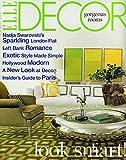 Elle Decor, September 2006 Issue