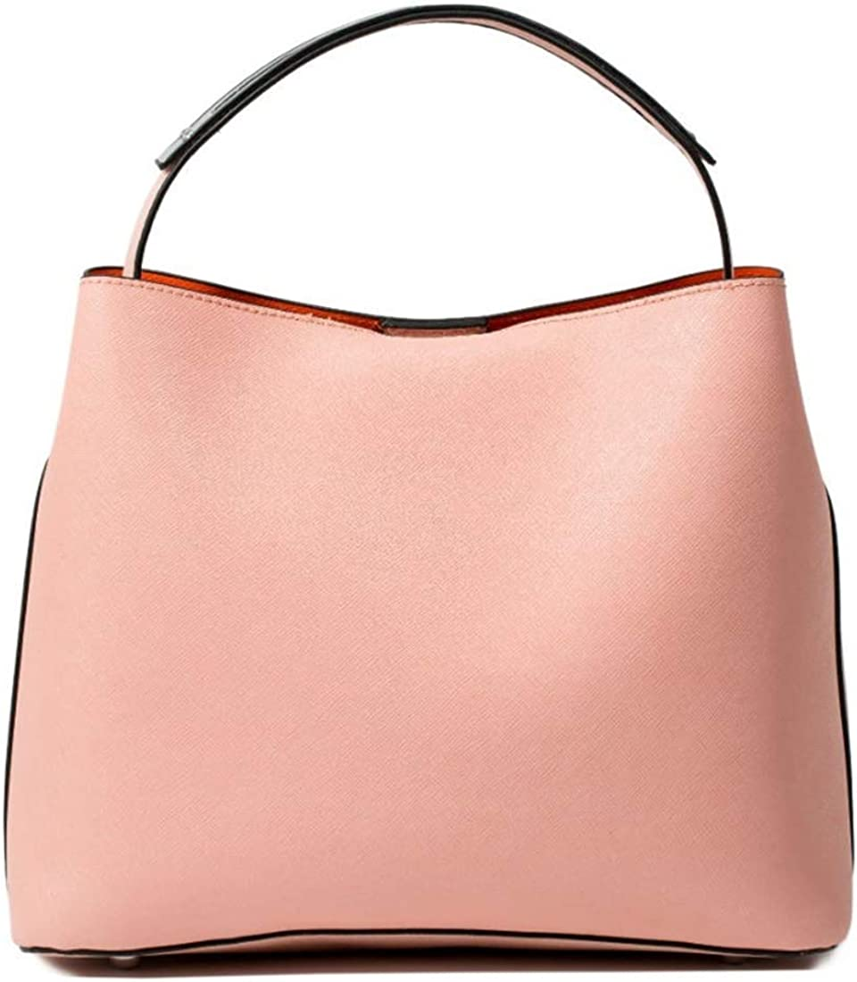 LeahWard Womens Soft Faux Leather Handbags Holiday Tote Shoulder Bags Cut Out K55