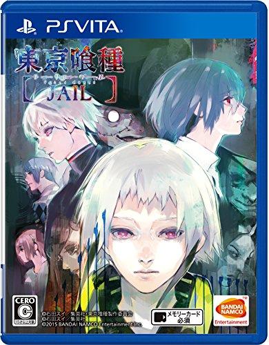 Tokyo Ghoul JAIL Japanese Ver.