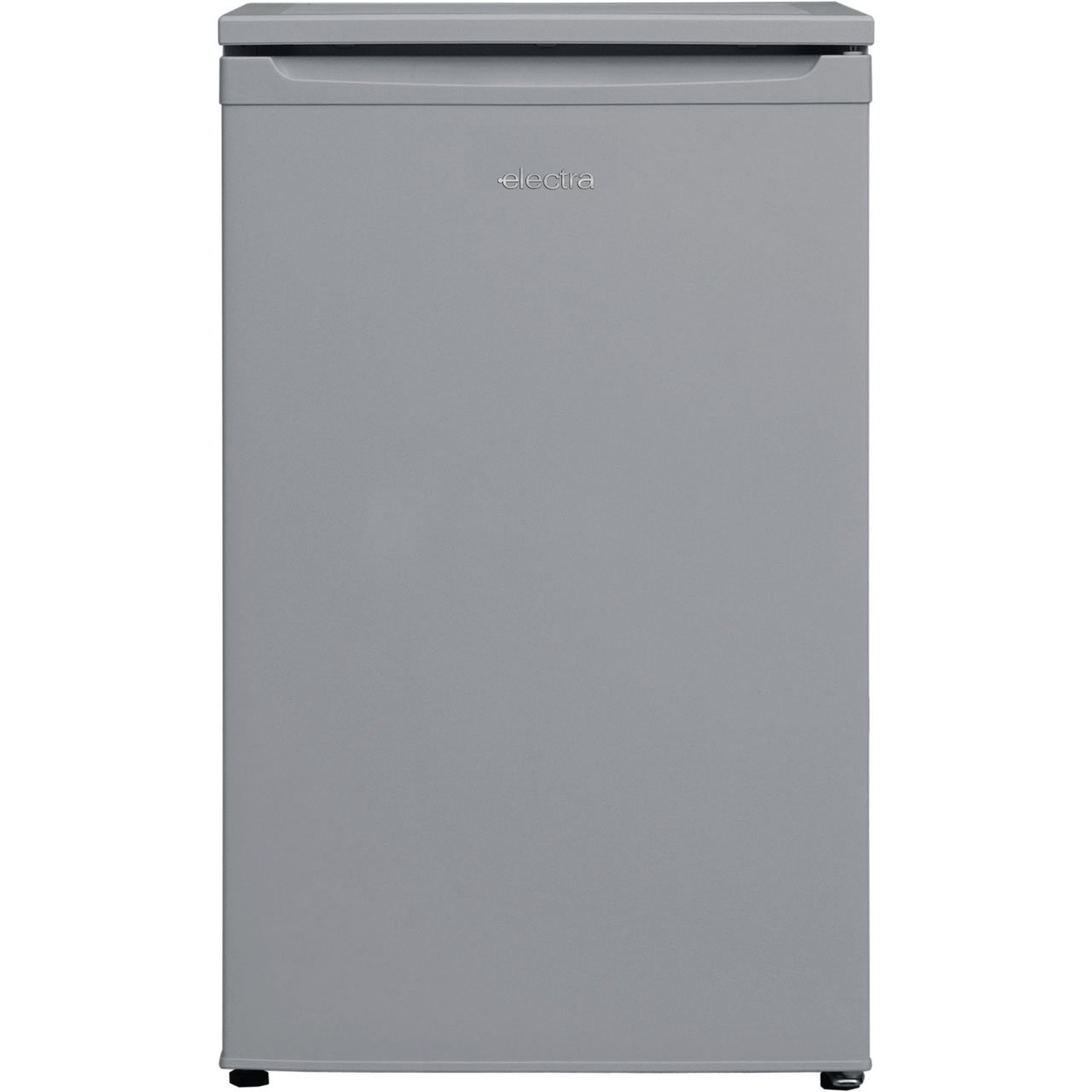 Electra EFUZ48S Freestanding A+ Rated Freezer in Silver Vestel