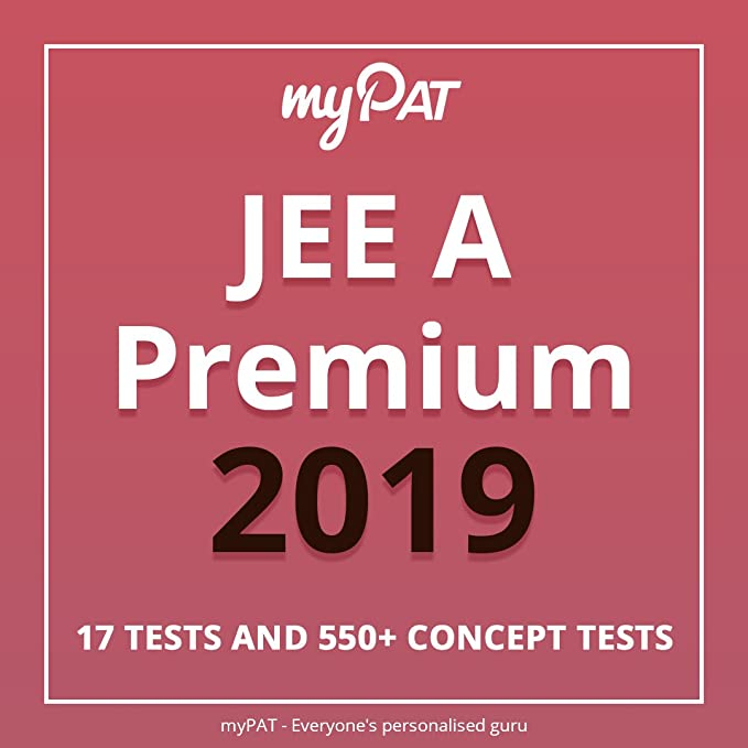 Mypat jee advanced 2019 premium concept builder test pack fiitjee mypat jee advanced 2019 premium concept builder test pack fiitjee content with mypat analytics for personalised learning activation key card fandeluxe Choice Image