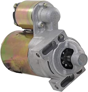Rareelectrical NEW STARTER MOTOR COMPATIBLE WITH CUB CADET TRACTOR 2166 2176 2185 KOHLER REPLACES 10455513