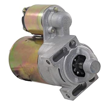 Amazon new starter motor replaces john deere lawn tractor new starter motor replaces john deere lawn tractor g100 g110 l130 lx266 6744e2 sciox Images